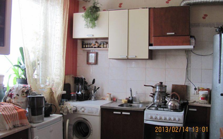 Priekulė, Klaipėdos rajonas, 4 kambarių, 90m2 namo dalis. 55 500€
